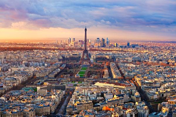 Ventes aux enchères immobilières Paris